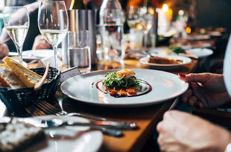How the 2019 budget affects hospitality providers.