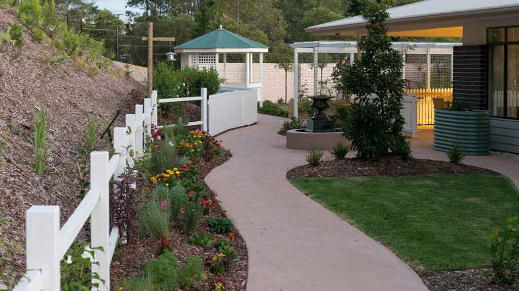 Cooinda Aged Care Centre