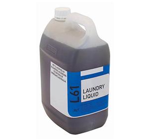 Accent Chemical Range - L61