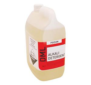Accent Chemical Range - DML