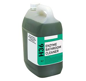 Accent Chemical Range - H36