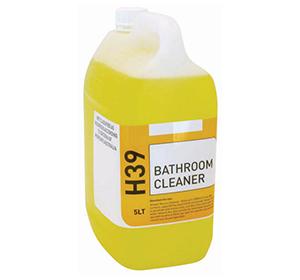 Accent Chemical Range - H39
