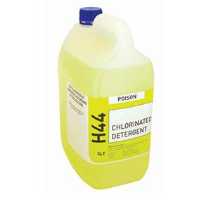 Accent Chemical Range - H44