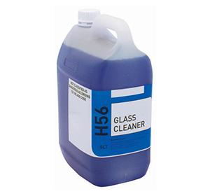 Accent Chemical Range - H56