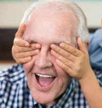 How to Brighten Your Aged Care Residents Day