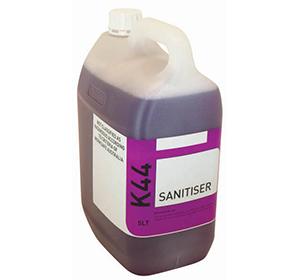 Accent Chemical Range - K44