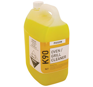 Accent Chemical Range - K90