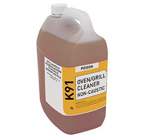 Accent Chemical Range - K91