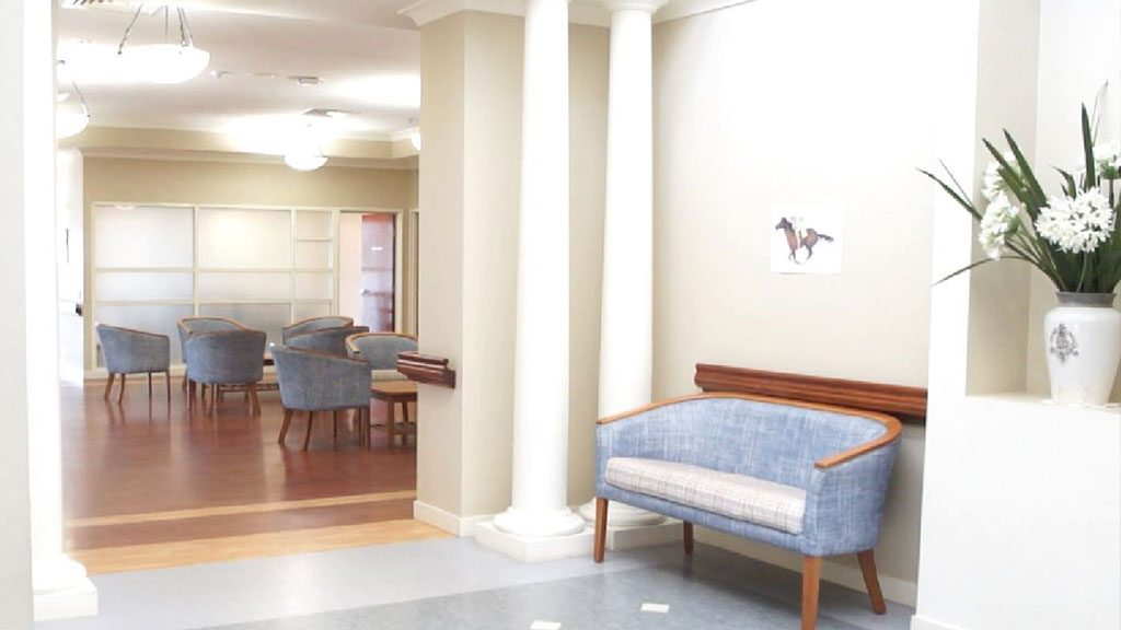 Mercy Aged Care