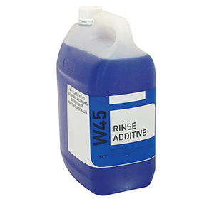 Accent Chemical Range - W45