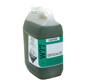 Accent Chemical Range - W77