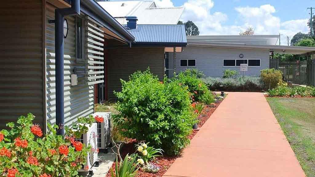 Wongaburra Garden Settlement