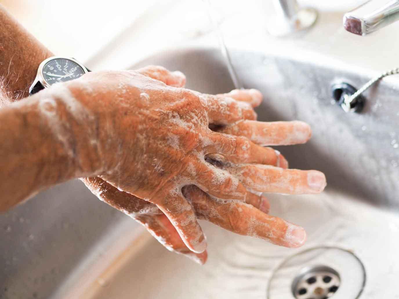 How To Create A Positive Culture Around Handwashing In Your Facility
