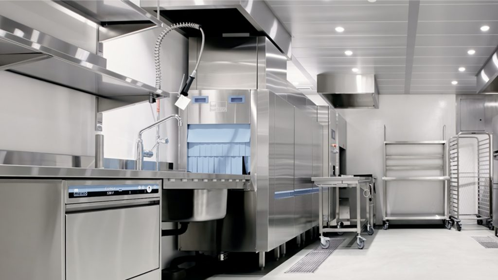 How Much Does Commercial Dishwasher Descaling Cost?